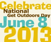 2013 Natl Get Outdoors Day