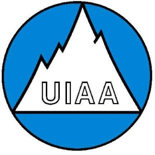 UIAA Safety Label logo color1