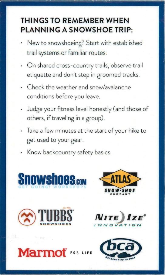 Snowshoe.com