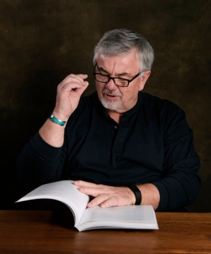 James Moss JD, Author